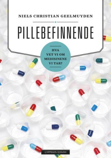 Forside av boken Pillebefinnende