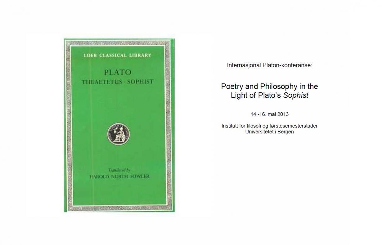 Platons Sofisten