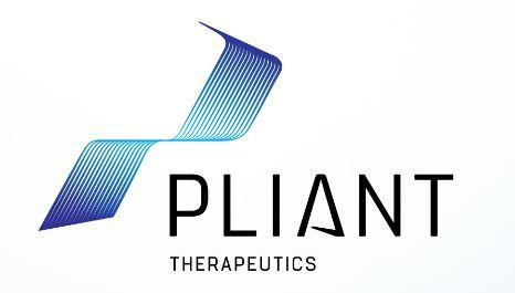 Pliant Therapeutics logo