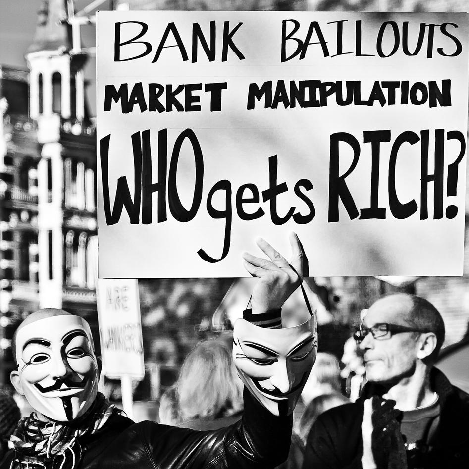 Politisk økonomi