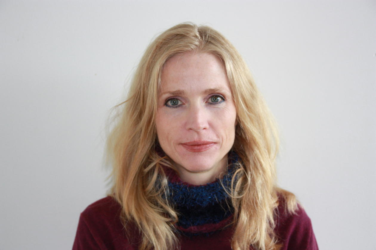 Portrettfoto Kristin Reichborn-Kjennerud
