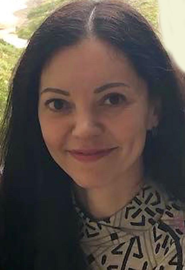 Overlege og klinisk forsker Dana Cramariuc