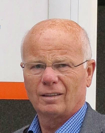 Professor Jon Arne Søreide