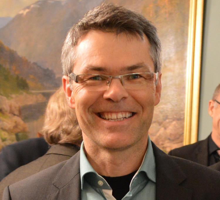 Head of department Ståle Knudsen, Department of Social Anthropology, University of Bergen (UiB).