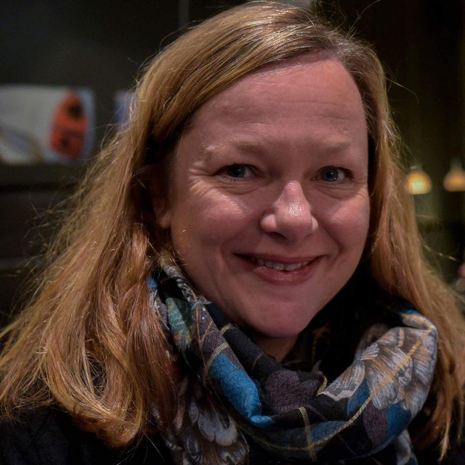 Christine Jacobsen, SKOK, Universitetet i Bergen