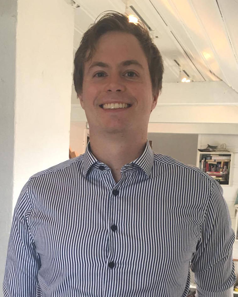 Erik Kjærner-Semb