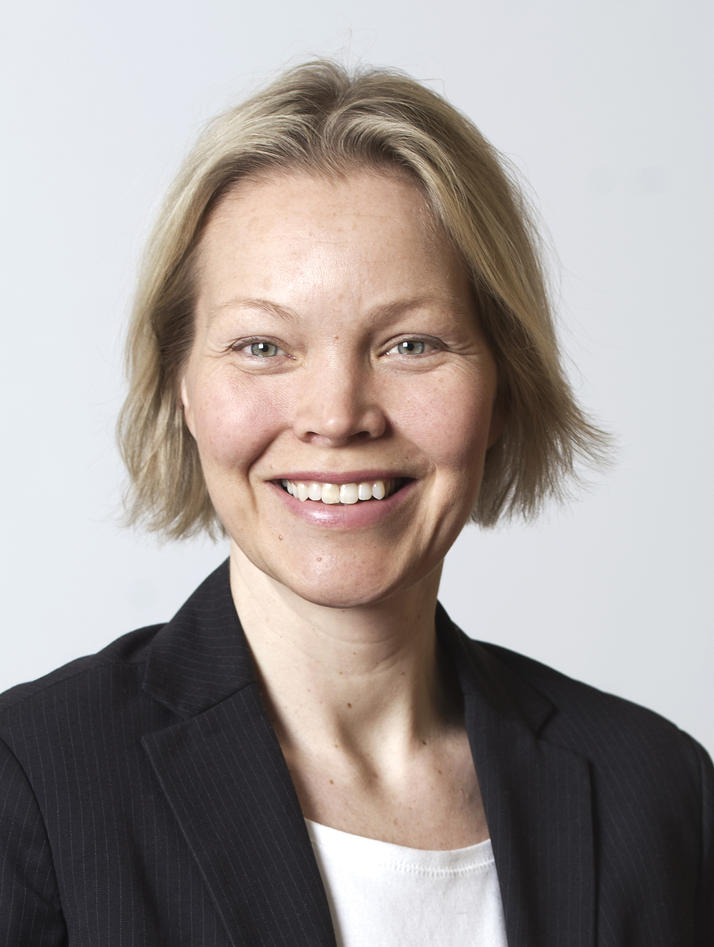 Toril H. Christensen