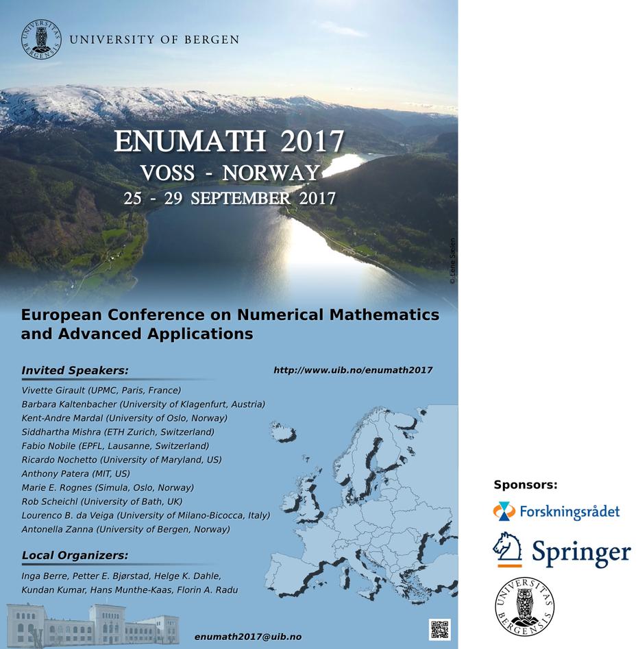 ENUMATH Poster