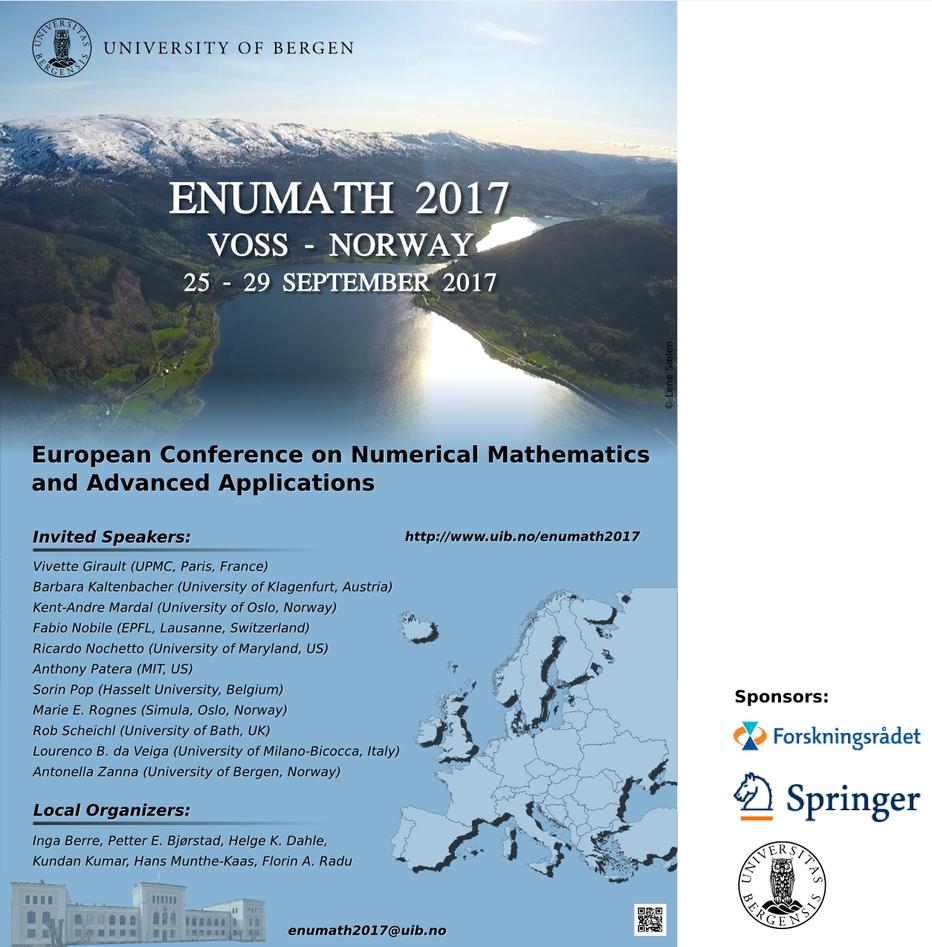 ENUMATH 2017 Poster