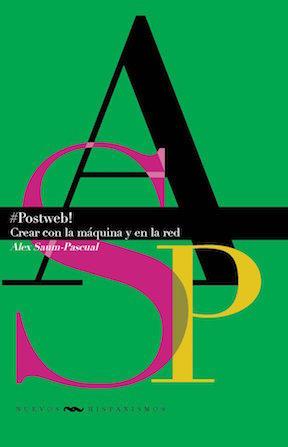 #Postweb! book cover