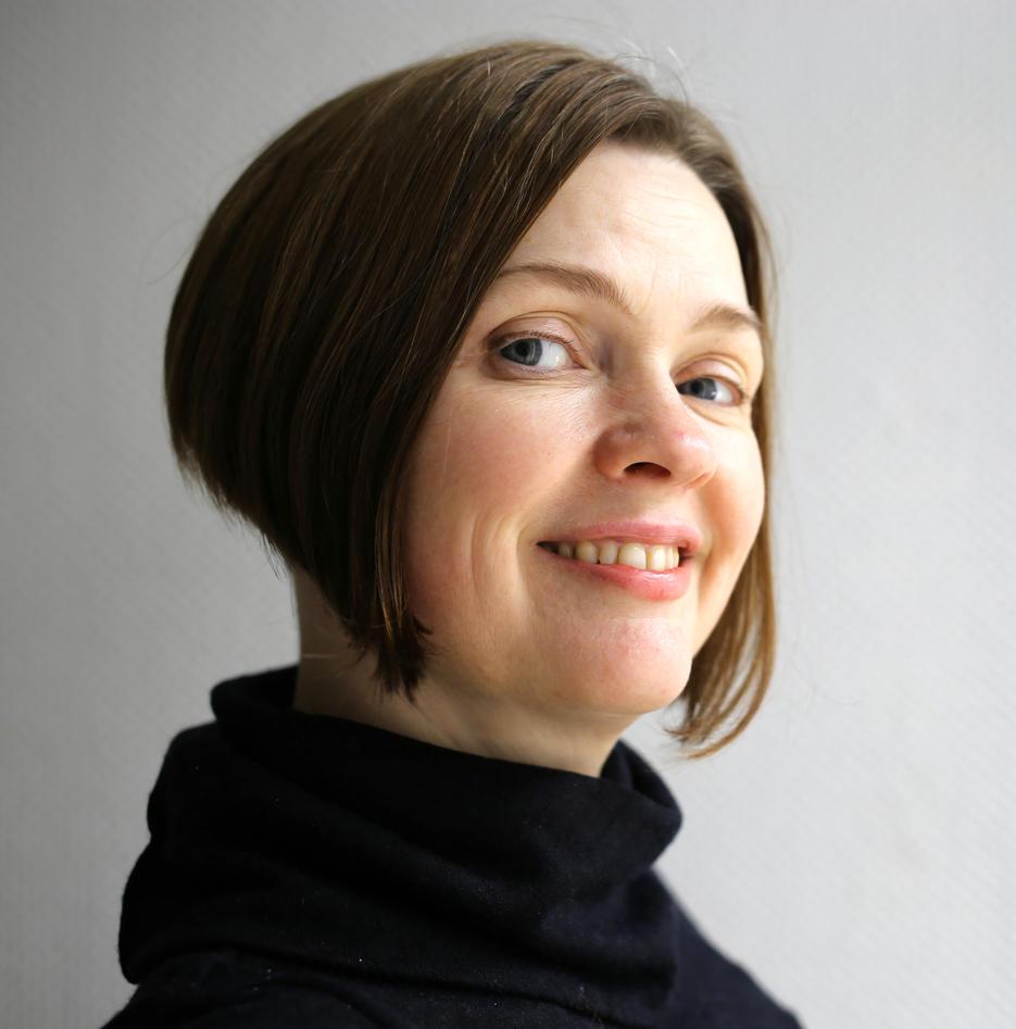 Portrettbilde av Elisabeth Nesheim