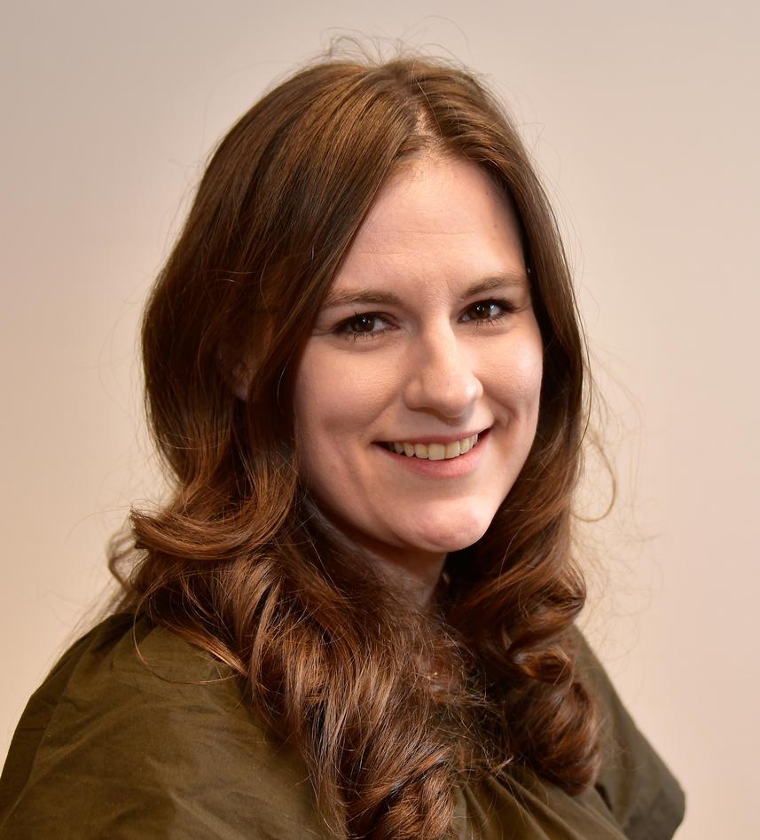 Erika Palmer