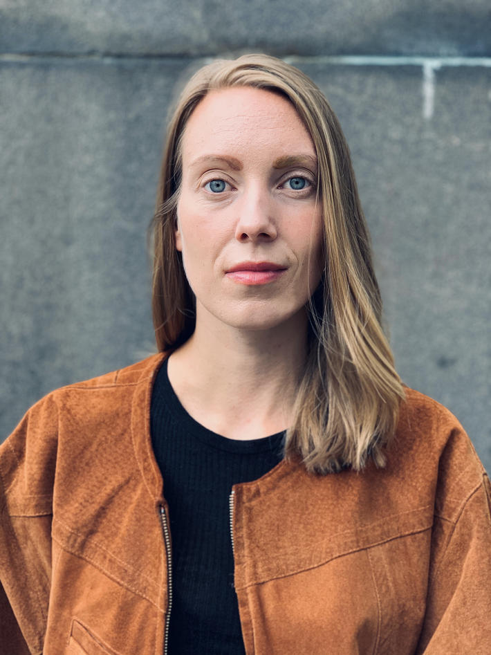 Ida Vikøren Andersen
