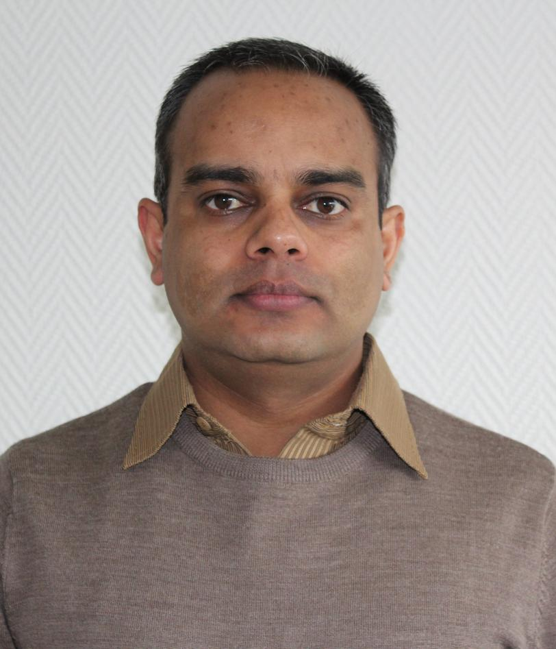 Kuber Bhatta