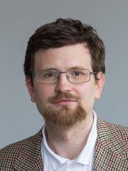 Bilde av prof. Rasums Mayr