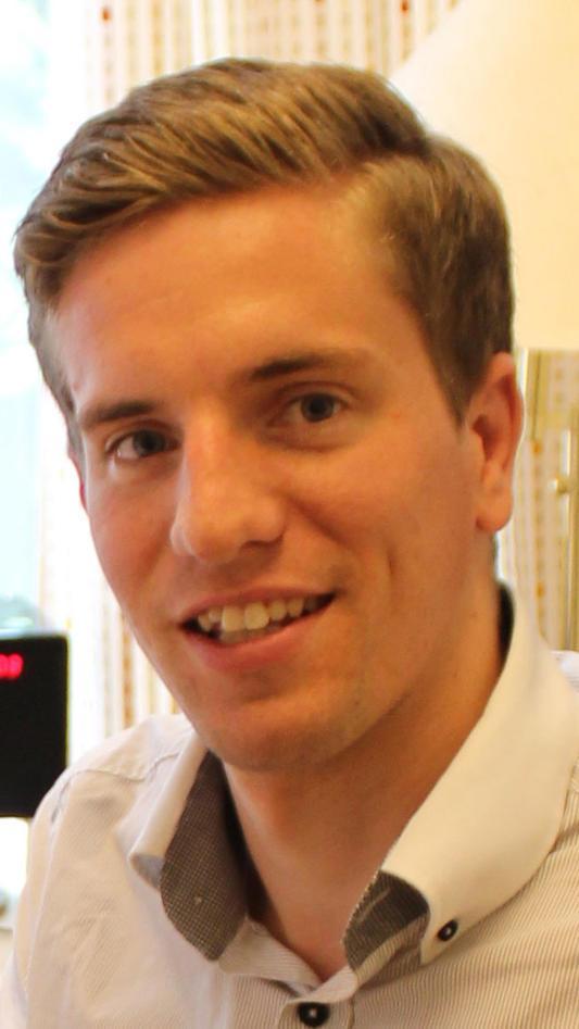 Kristian Sonnenberg