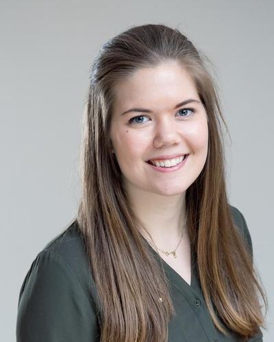 Profilbilde av Andrea Rørvik Marti