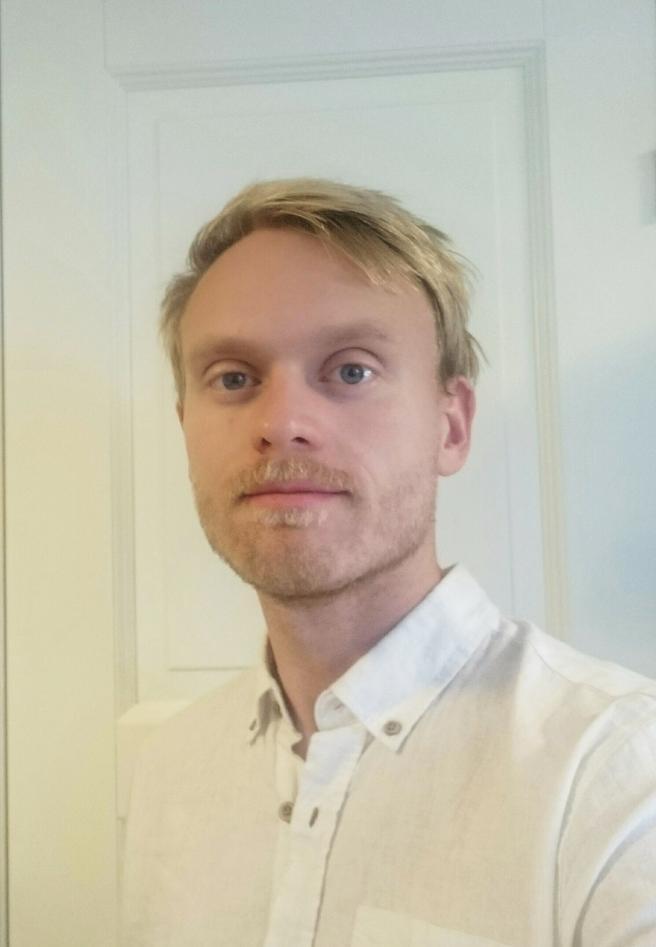 Guttorm Edman Jørgensen