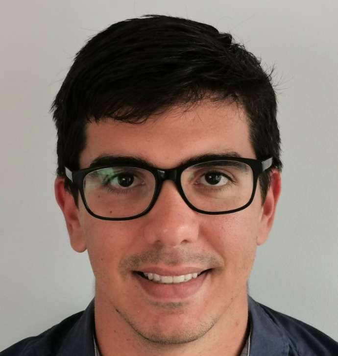 Ricardo  Vasconcellos Soares