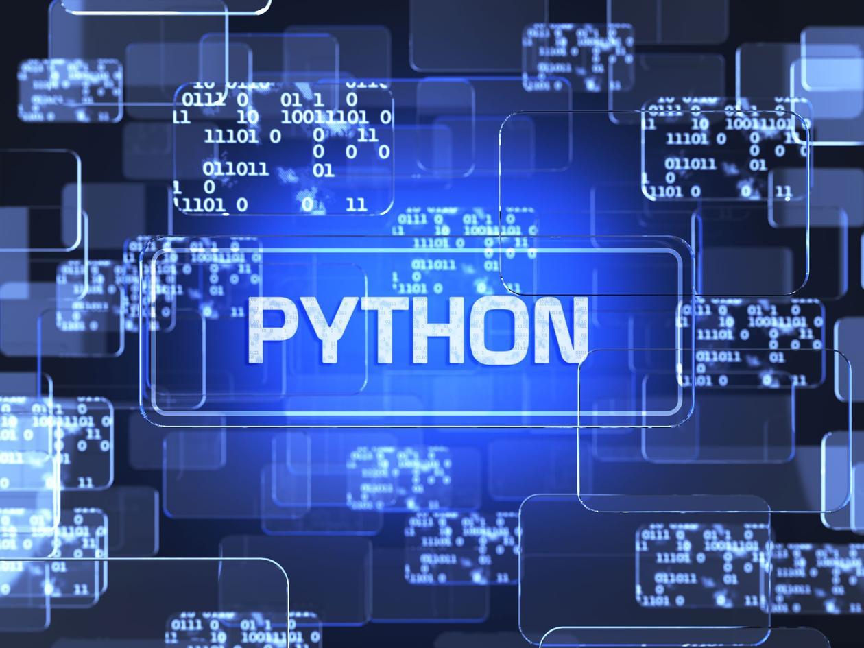 Nettbasert kurs i programmering med Python