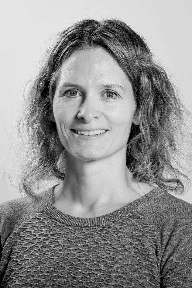 Ragnhild Djønne Østerhus