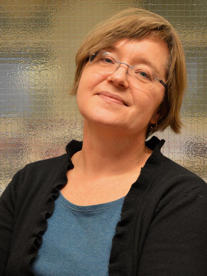 Ragnhild Overå.