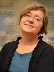 Ragnhild Overå