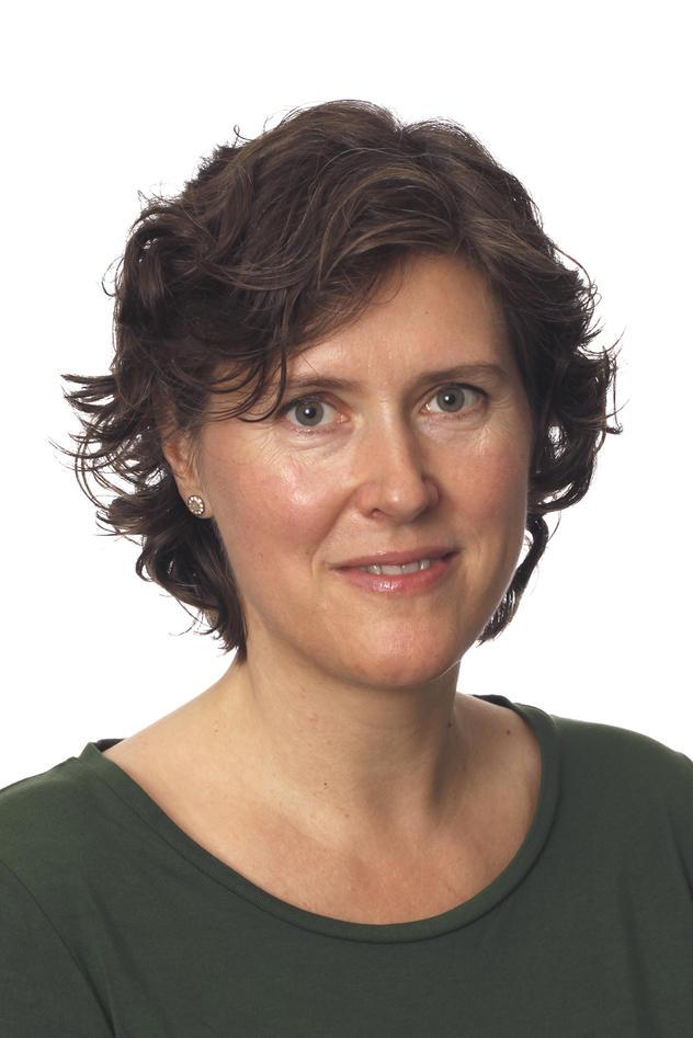 Ragnhild Wivestad Jansson