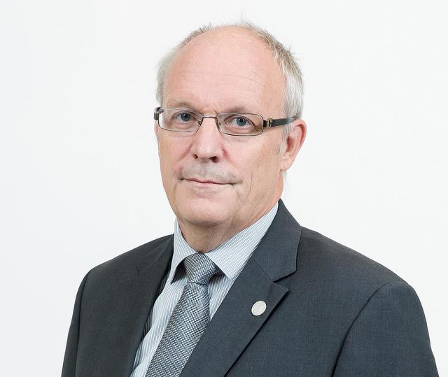 Robert Bjerknes