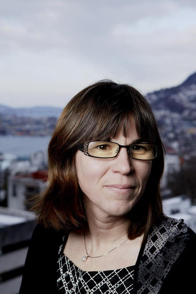 Professor Rebecca Cox