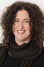 Rebecca Scherr, UiO