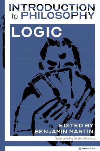 Front cover picture: Introduction to Philosophy: Logic