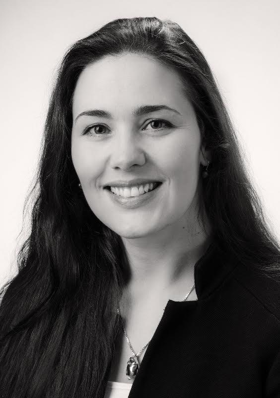 Simone Frizell Reiter.