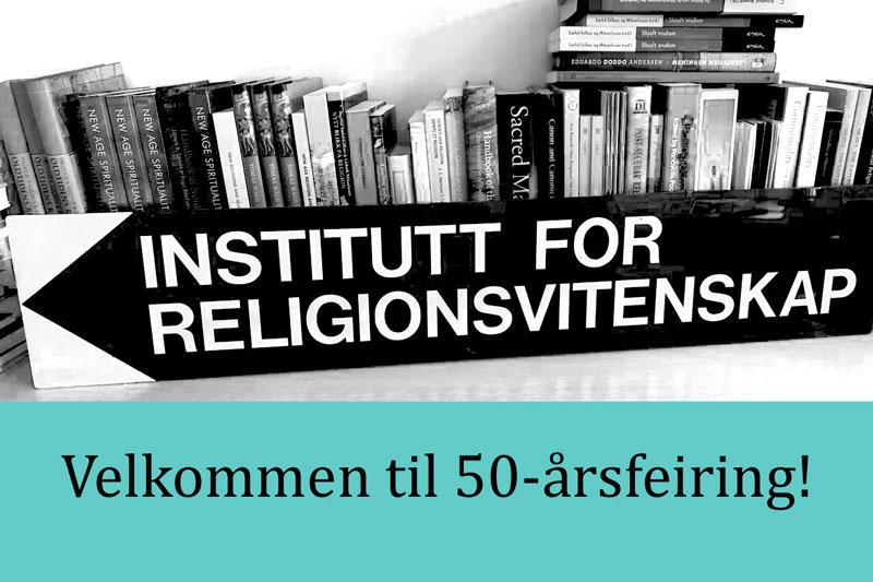 Institutt for religionsvitenskap