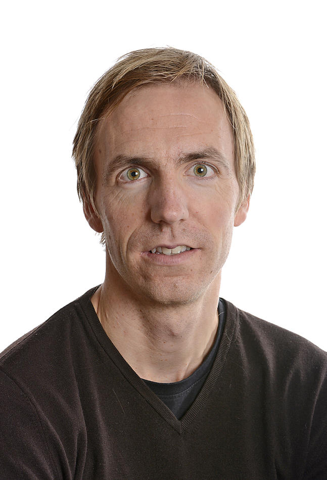 Helge Renå