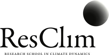 ResClim logo