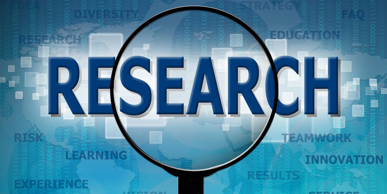components of a research prospectus