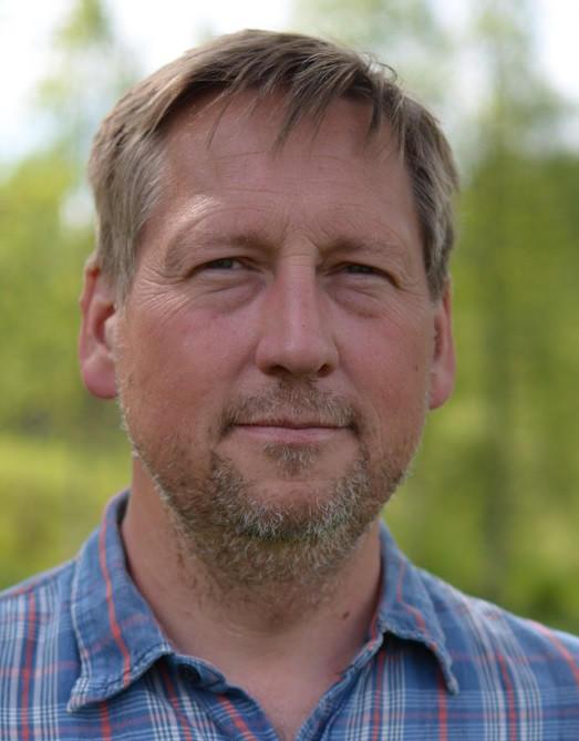 Portrait of Knut Rio
