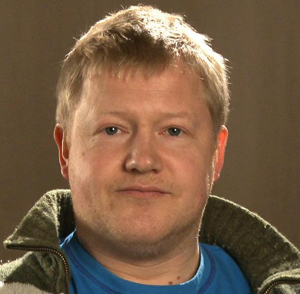 Rune Klevjer