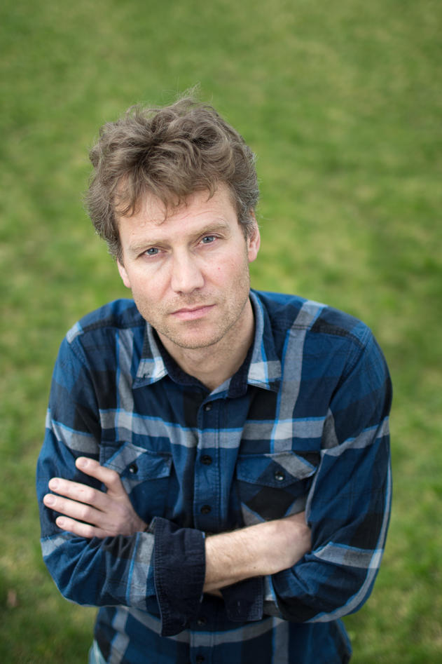 Professor Bjarne Robberstad, Centre for International Health, University of Bergen (UiB).