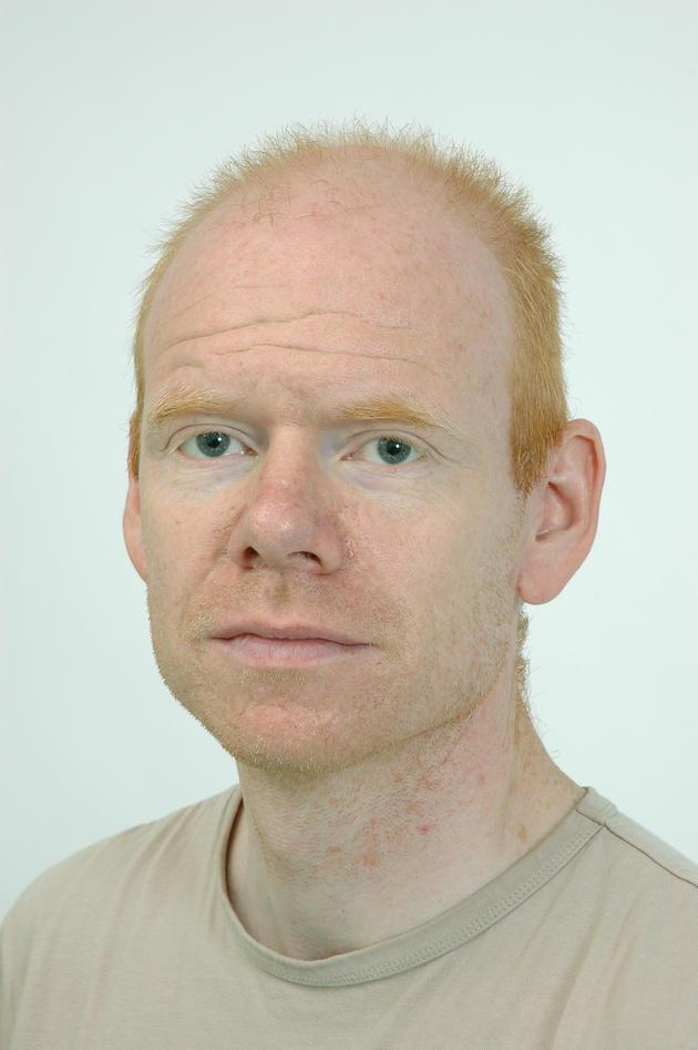 Professor Roger Strand, Senter for vitenskapsteori, Universitetet i Bergen (UiB).