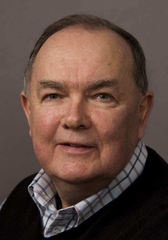 Professor Roland Jonsson