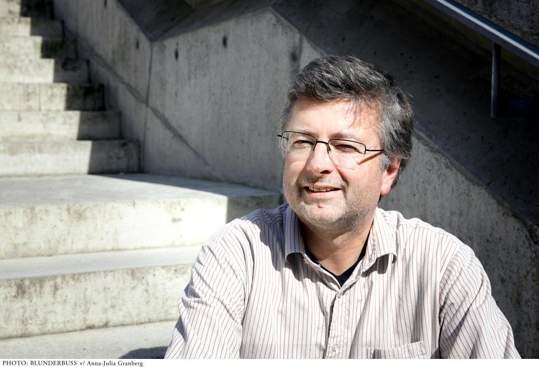 Professor Einar Røttingen