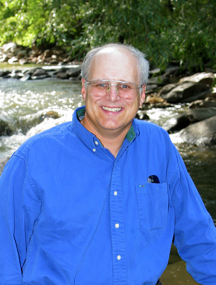 Roy Rasmussen (National Center for Atmospheric Research, Boulder, USA)
