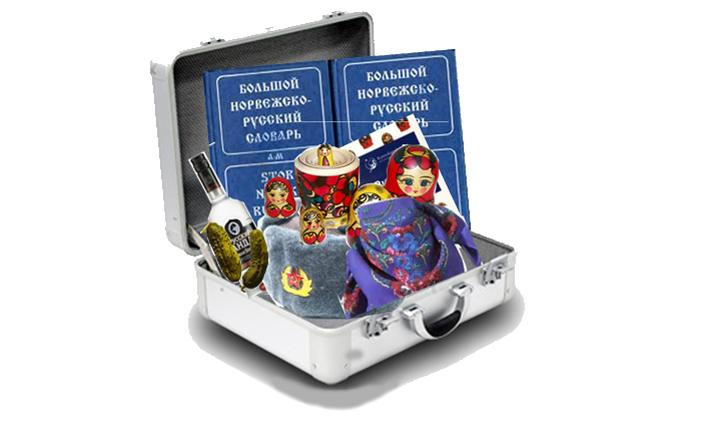 Bilde av reisekuffert