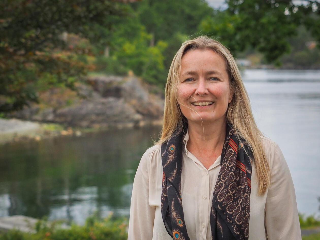 Lise Rykkja Instituttleiar Administrasjon og organisasjonsvitskap UiB