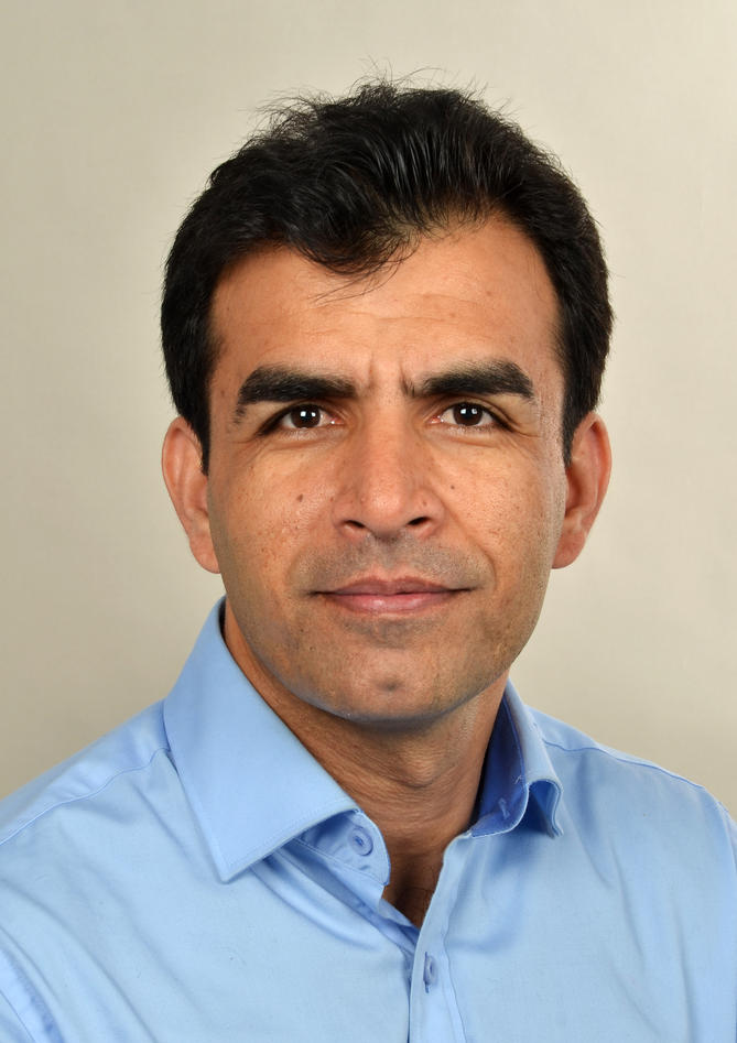 Sahrai Saeed.