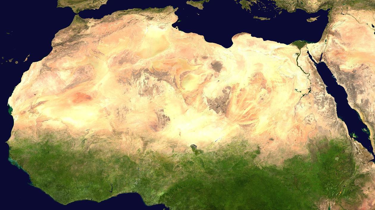 Satellite_Sahara
