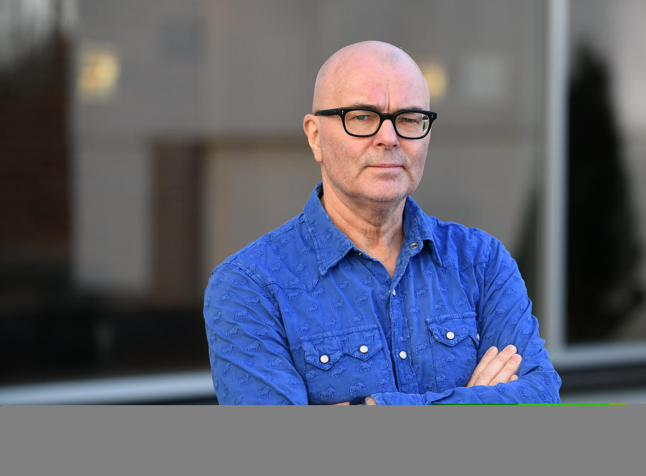 Kjell Gunnar Salvanes