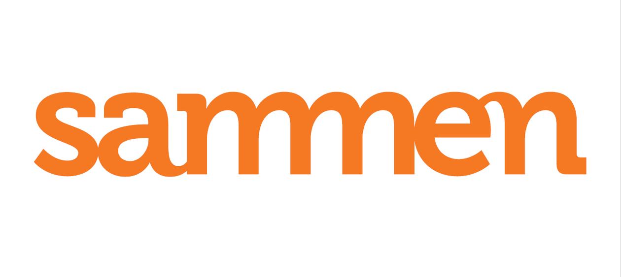 logo for Sammen